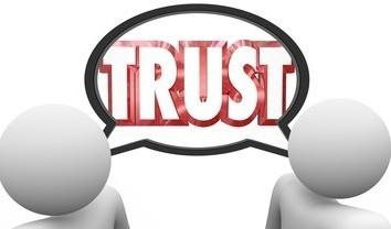 U-Connect Trust in Negotiation