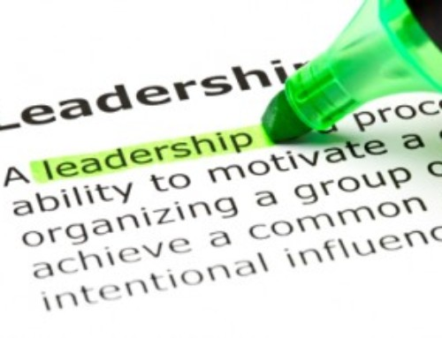 Leadership: Two Ways to Grow Leaders in Your Team