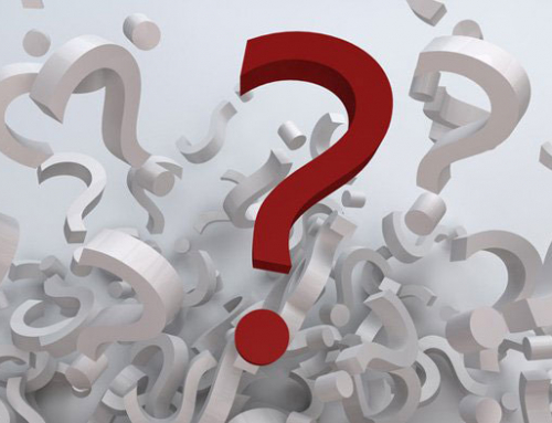 """Sales – Ask """"High Gain"""" Questions"""